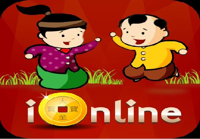 Ionline- Đẳng cấp của một trong những game bài đổi thưởng hấp dẫn nhất