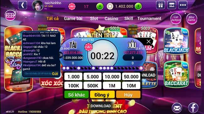 rikvip-dang-cap-game-danh-bai-doi-thuong-2