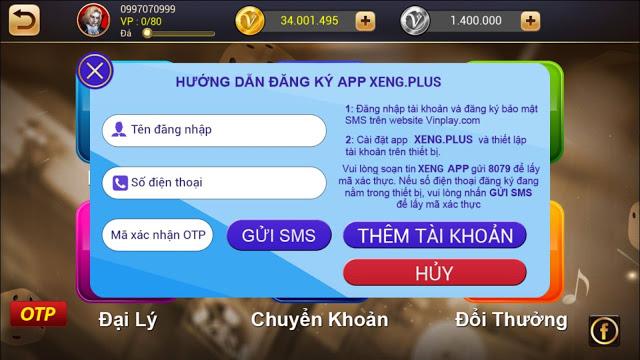 huong-dan-lay-ma-otp-xeng-club-khong-can-soan-tin-nhan-3