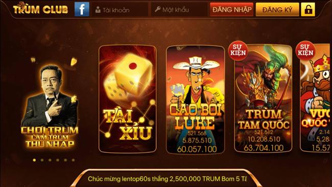 game-trum-club-lua-dao-co-phai-khong