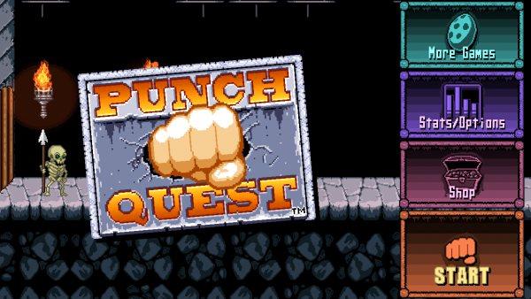 Tải Punch Quest – Vượt qua hành trình ma quỷ icon